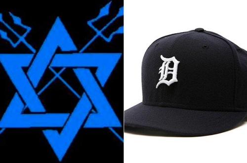 Gangster disciple symbols