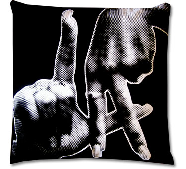 ESTEVAN ORIOL PILLOWS |